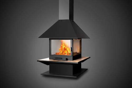 Fireplace Metavr