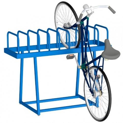 Велосипедная стойка