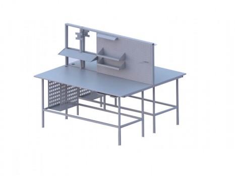 Сортировочный стол