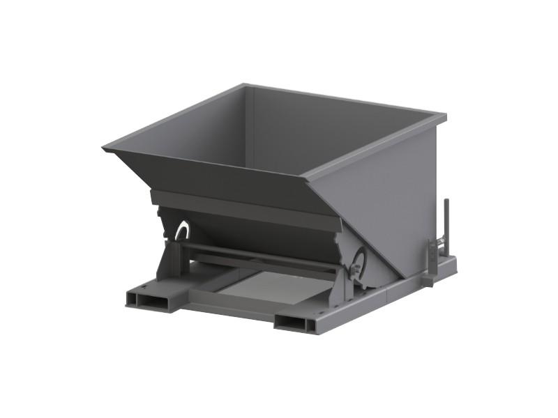 Контейнер для промышленных отходов